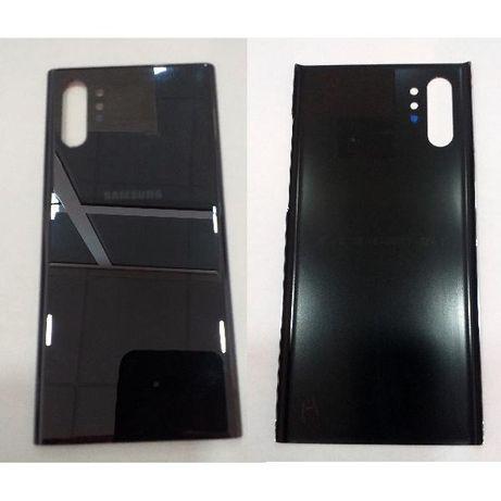 Tampa traseira vidro Samsung note 10 plus