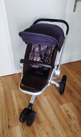 Wózek Quinny 3 w 1