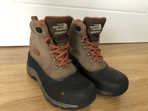 Buty zimowe The North Face r. 36