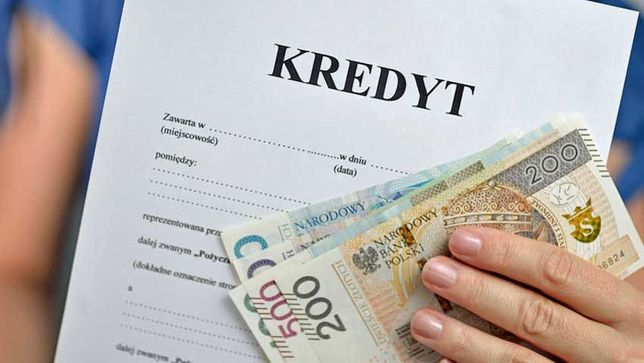Kredyty bankowe bez wpłat i przedpłat