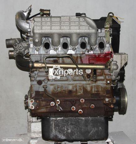 Motor IVECO Daily II 2.8 JTD - HDI 125cv REF : 8140.43S 1989 - 2003 Usado