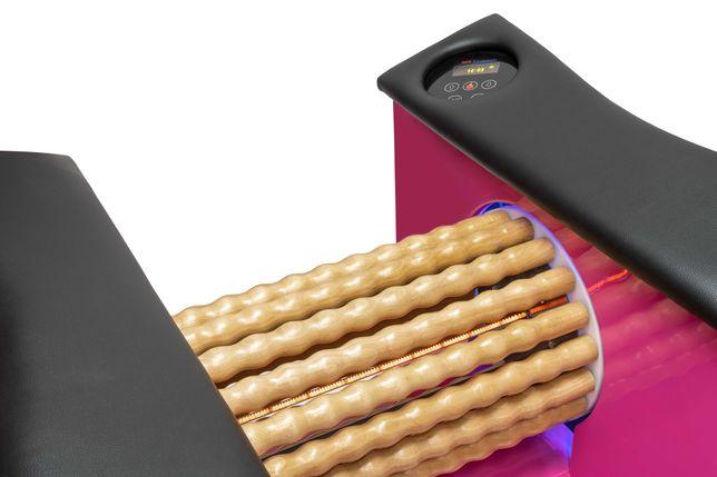 Urządzenie do rollmasażu