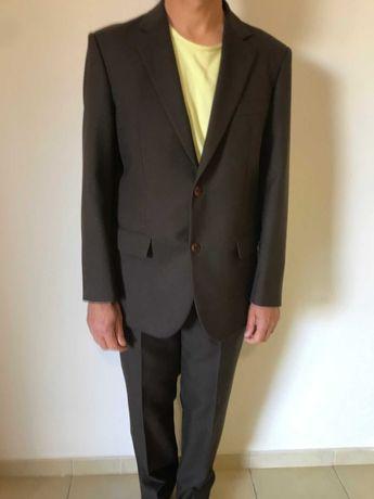 fato de homem - casaco e calças