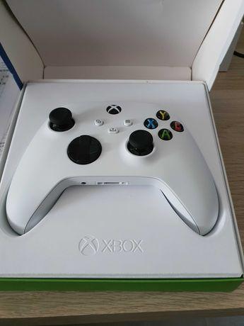 Comando Xbox Series X/S  (Wireless - Branco)