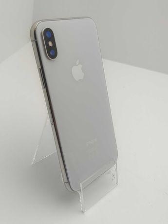 Smartfon Iphone X 64 GB Silver