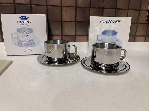 Чашки BergHoff