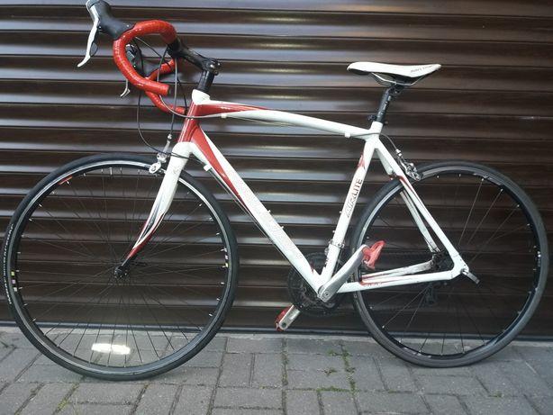 Rower szosowy, kolarzówka Raleigh Arlite