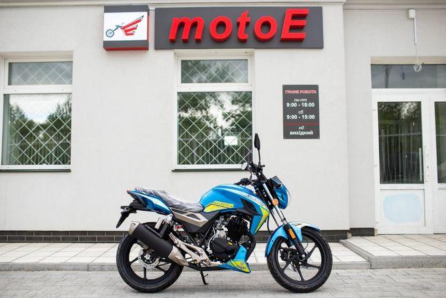 GEON Pantera S 200 мотоцикл