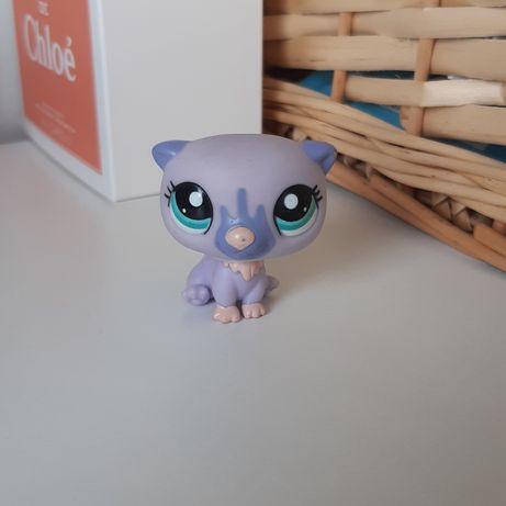 Littlest pet shop wydra lps