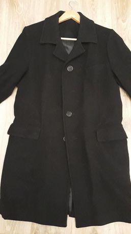 Płaszcz męski, typu jesionka