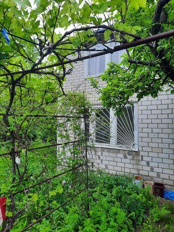 Продам 2-этажн.дачу,80м2 в Коротыче,Люботинск.напр.