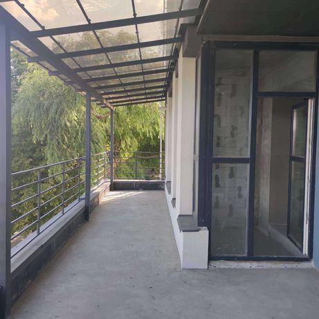 Продам  3-х кв. 84м2 с террасой + 2 балк. ЖК Дубинина р-н Гагарина(MM)