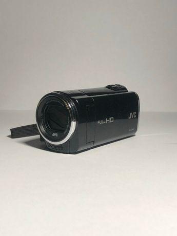Kamera JVC GZ-E15BE FullHD 40x zoom optyczny