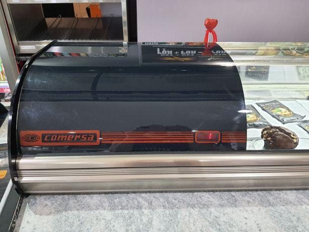 Холодильная витрина Comersa TOP H6 INOX
