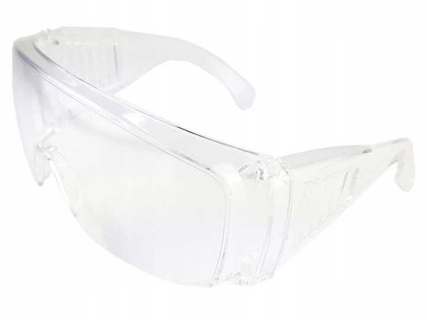 Okulary ochronne Seculare