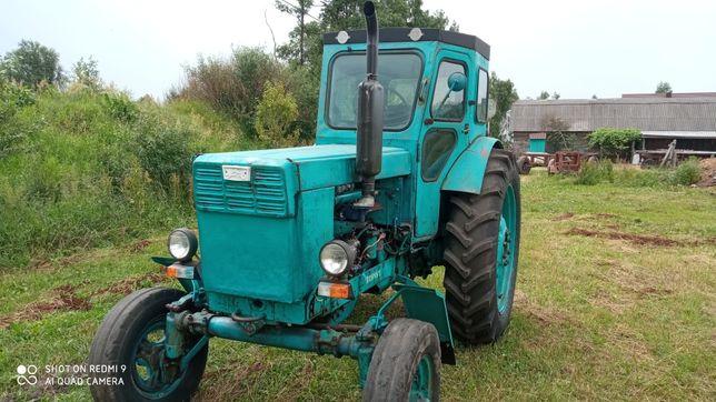 Продам трактор Т-40 т40ам лтз