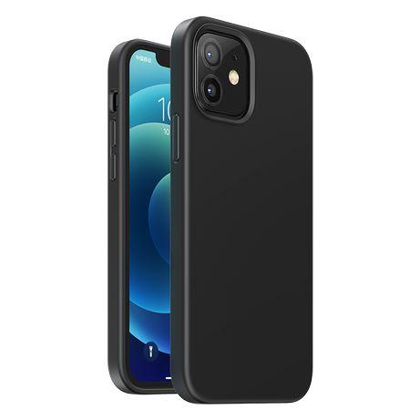 Capa Silicone Ugreen Protetive Iphone 12 Mini - Preto