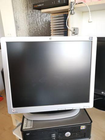Monitor Dell 17'cali 7szt