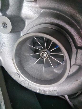 Turbo 2556v pnp tdi