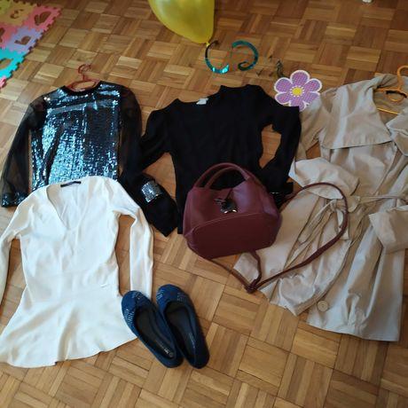 Ubrania s zamienię