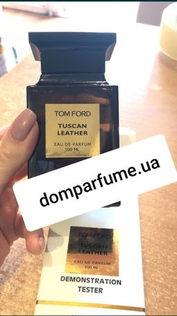 Tom Ford Tuscan Leather (Оригинал) 100 мл