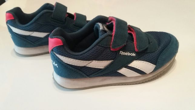 Adidasy firmy Reebok rozm. 29