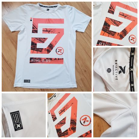 T-shirt, koszulka treningowa. Rozmiar 158/164 cm. Firma Reserved.