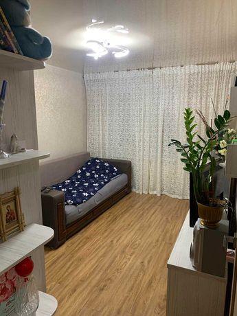Продаж квартири по вул. Вагонна  20