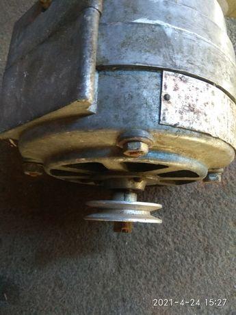 Мотор с стиральной машины