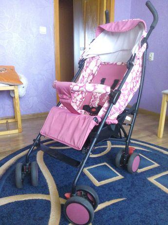 Коляска Babyhit , прогулочная коляска, коляска-трость