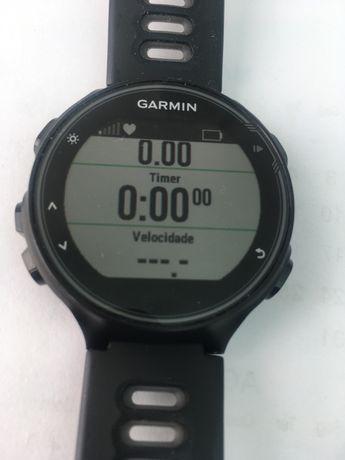 Relogio GPS Garmin Forerunner 735 XT