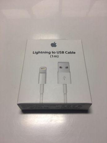 Nowy oryginalny kabel apple lightning 1m iphone ipad