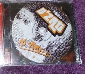 Vendo cd + dvd D'zrt