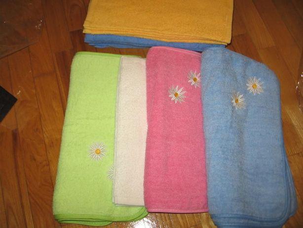 Полотенца салфетки новые