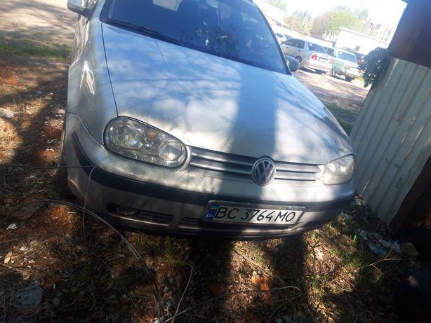 Volkswagen Golf 4 1.9