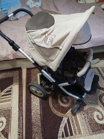 Wózek-spacerówka Esprit