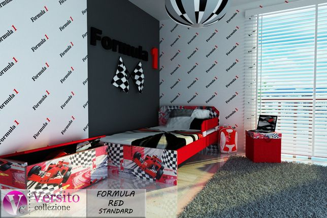 Solidne łóżko dla dziecka F1,dziecięce,chłopca,kup na versito-sklep.pl