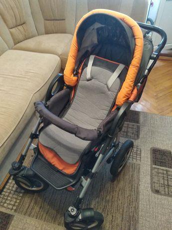 Дитяча коляска 2в1 Ranger