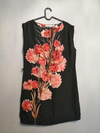 Tunika lub krótka sukienka