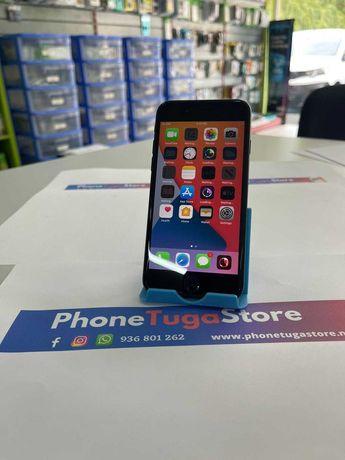 IPhone SE 2020 Preto 64GB *Semi-novo*