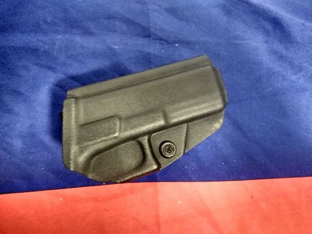 Kabura BLUETAC Glock 17 ASG
