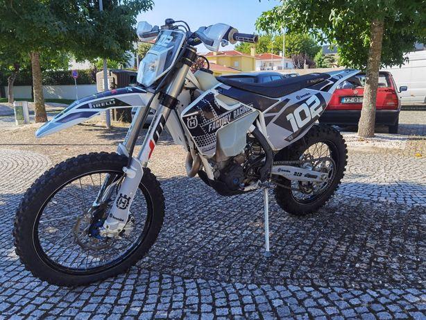 Husqvarna FE 250 4T