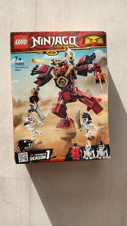LEGO Ninjago 70665