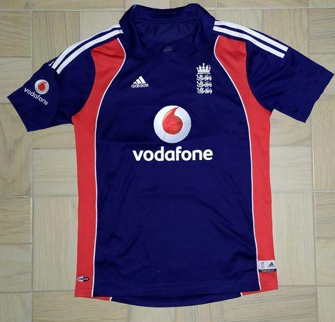 Koszulka klubowa Adidas England r. S Vodafone