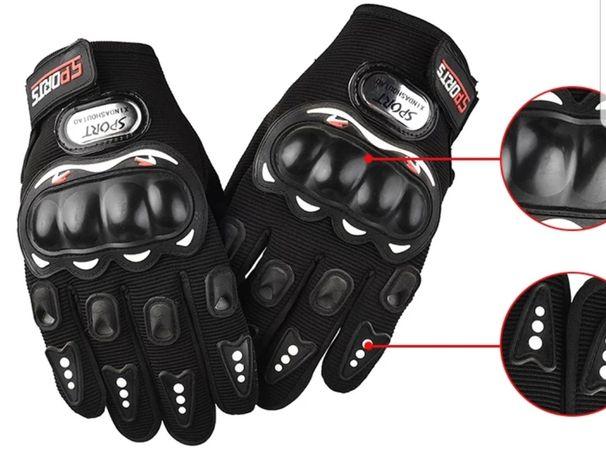 Rękawice sporty ekstremalne