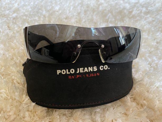 Okulary przeciwsłoneczne Polo Ralf Loren