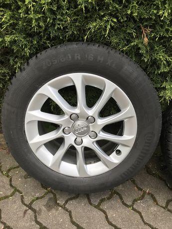 Audi A3 koła