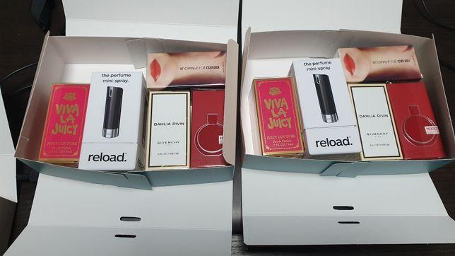 Подарунковий набір парфумів від провідних брендів. Kenzo; Hugo Boss