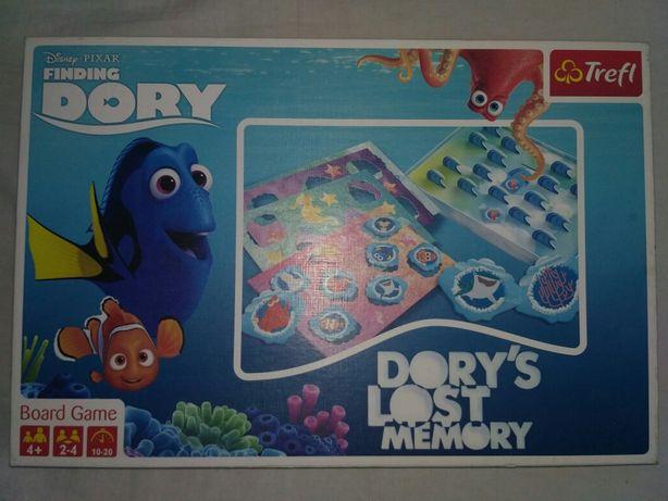 Игра развивающая память мемори Дори от 3-4 лет