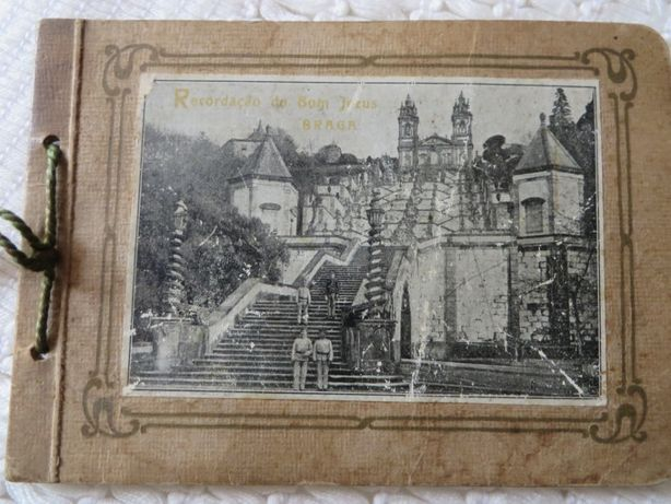 Recordações do Bom Jesus de Braga